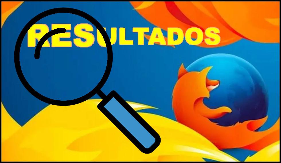 Firefox (Resultados de busqueda)