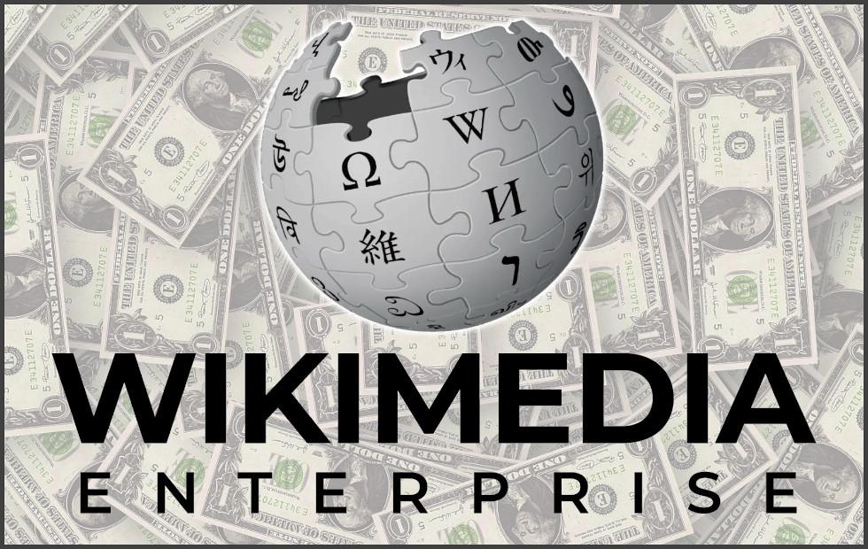 Wikimedia Enterprise