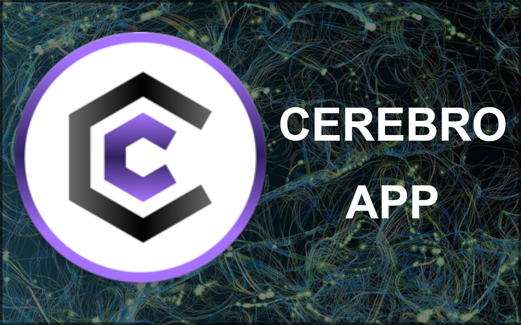 Cerebro App